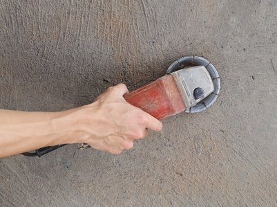 Concrete Sanding And Polishing In 6 Easy Steps Concretesanders